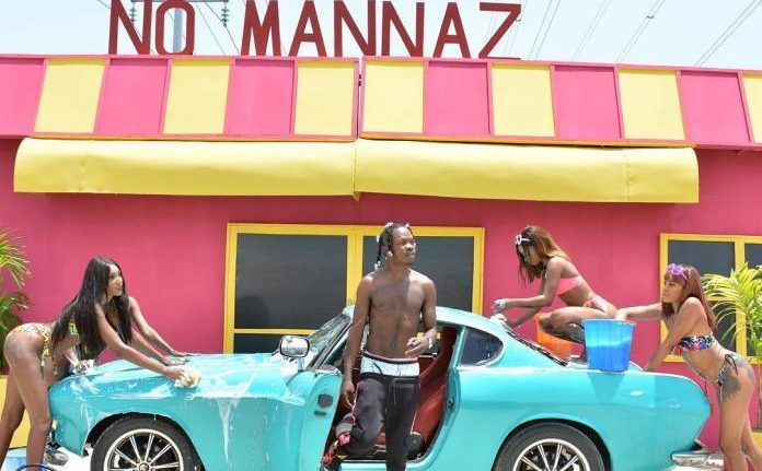 VIDEO] Naira Marley ft  Zlatan Ibile – Am I A Yahoo Boy